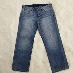 Lucky Brand Jeans Size 6 / 28 Sweet Jean Cr